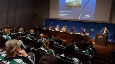 Futuro III - FIFA's Pro-Active Course Programme in SRI LANKA