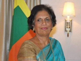 No intention of grabbing power again  - Former President Chandrika