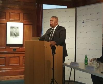 Sri Lanka's Peace and Reconciliation Process