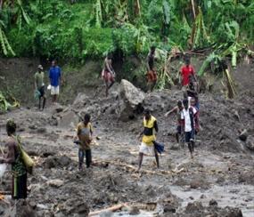 $30m appeal launched amid Vanuatu devastation