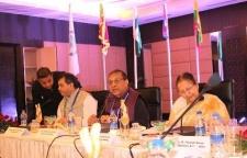 South Asian Speakers' Summit held