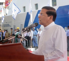 Honest and clean politicians will make public institutes corruption free - President