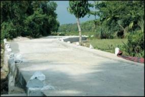 Government allocates 13,300 million for rural development