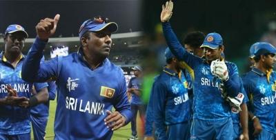 Sangakkara, Jayawardene bid adieu to ODI cricket