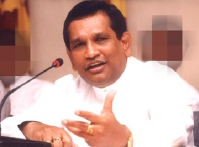 Government will by no means approve acts of post election violence - Rajitha