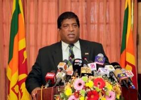 Emerging international image on Sri Lanka would bring benefits to people - Finance Minister