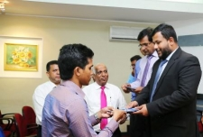 First Lankan rubber industry team to leave for India for an int'l training