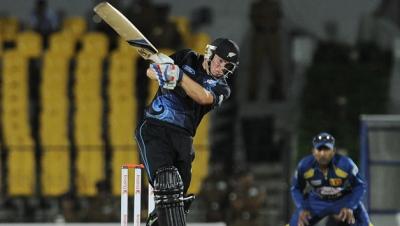 New Zealand seals win over Sri Lanka