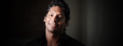 Sanga honoured as International Cricketer of the Year