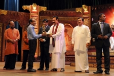 State Literary Awards 2014