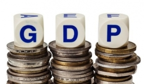 Sri Lanka's GDP steady at 4.8 percent in 2015