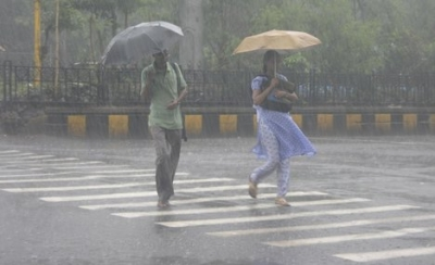 Showery weather continues further in Northern, Eastern, Uva and North Central provinces.