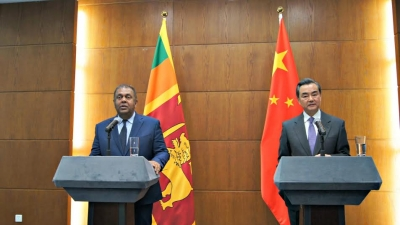 Sri Lanka and China reiterate their firm commitment to strengthen friendship and bilateral relations