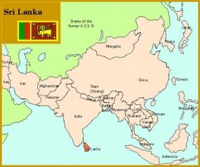 Sri Lanka's turn to shine