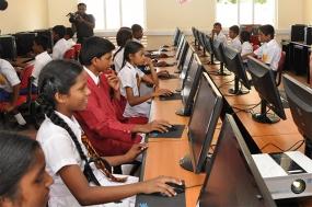 Indian High Commissioner inaugurates Addalaichenai Language Lab