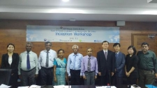 Korea Exim bank to strengthen the connectivity of traffic network in Kandy