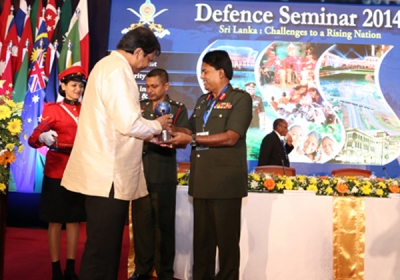 UN Permanent Representative Identifies Three Potent Dangers to Sri Lanka