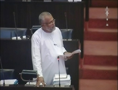 We will build a strong rural economy to make Lanka an upper middle income country
