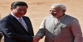 China, India should take strategic ties to higher plane: Xi in India