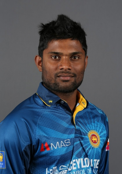 Seekkuge sent as stand-by to injured Herath