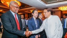Fourth SAARC Public Procurement Conference in Colombo