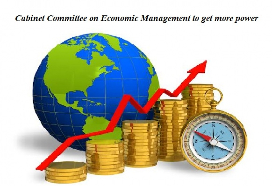 economy management This trilingual study programme provides you with in-depth knowledge of economics and management, in accordance with international standards.