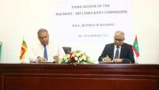 Third Session of Maldives-Sri Lanka Joint Commission held