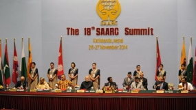 SAARC Leaders Offer Best Wishes for President Rajapaksa's Re-election and Express Confidence on His Victory