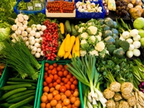 A boost to vegetable cultivation to control price increase