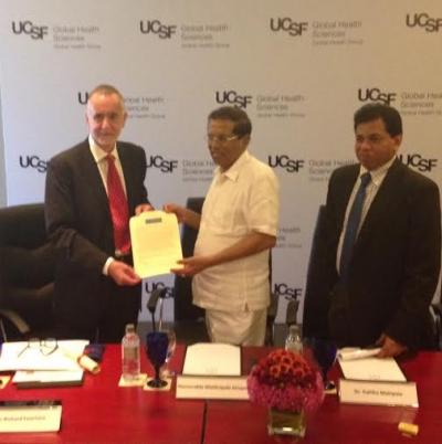 Sri Lanka Celebrates Two Years without Malaria
