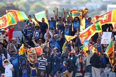 Sri Lanka beat Bangladesh by 92 runs at World Cup