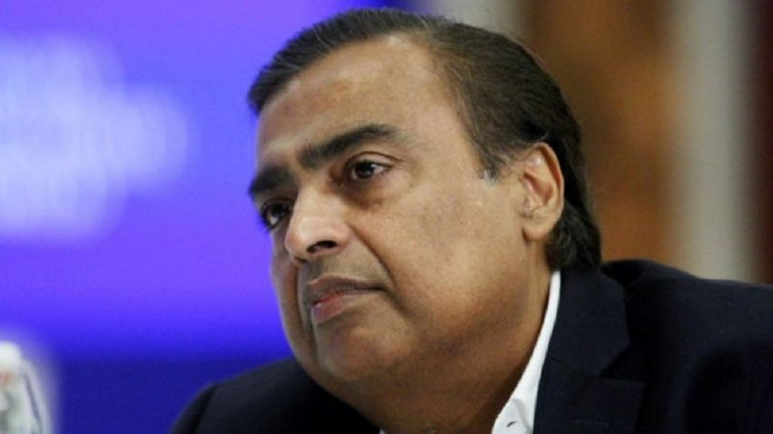 Asia's richest man in $13bn ruling boost