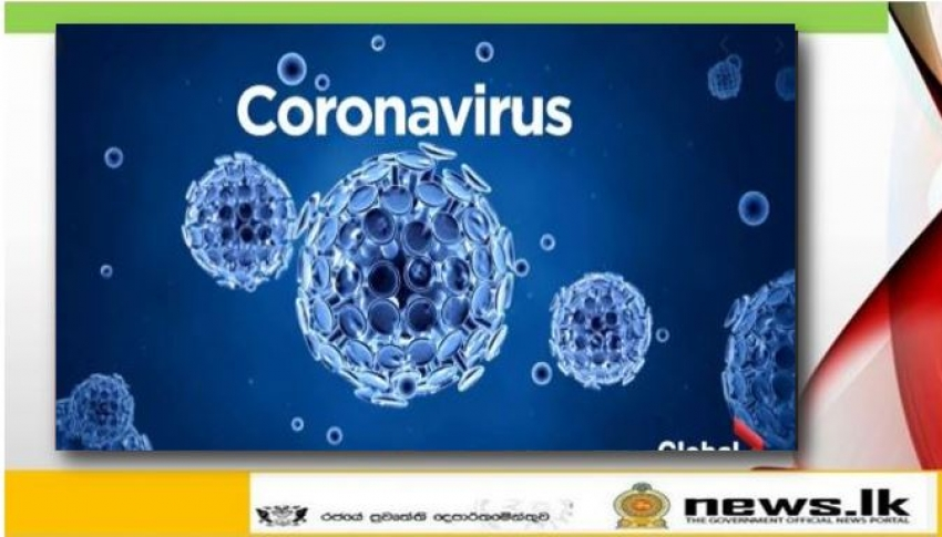 Another ten test positive for Coronavirus – all infected persons from Puttalam