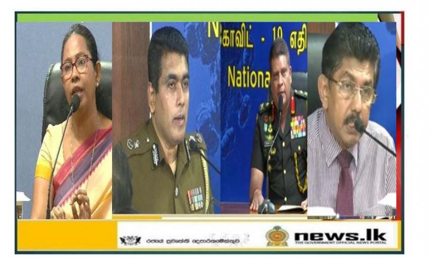 NOCPCO media briefing April - 03