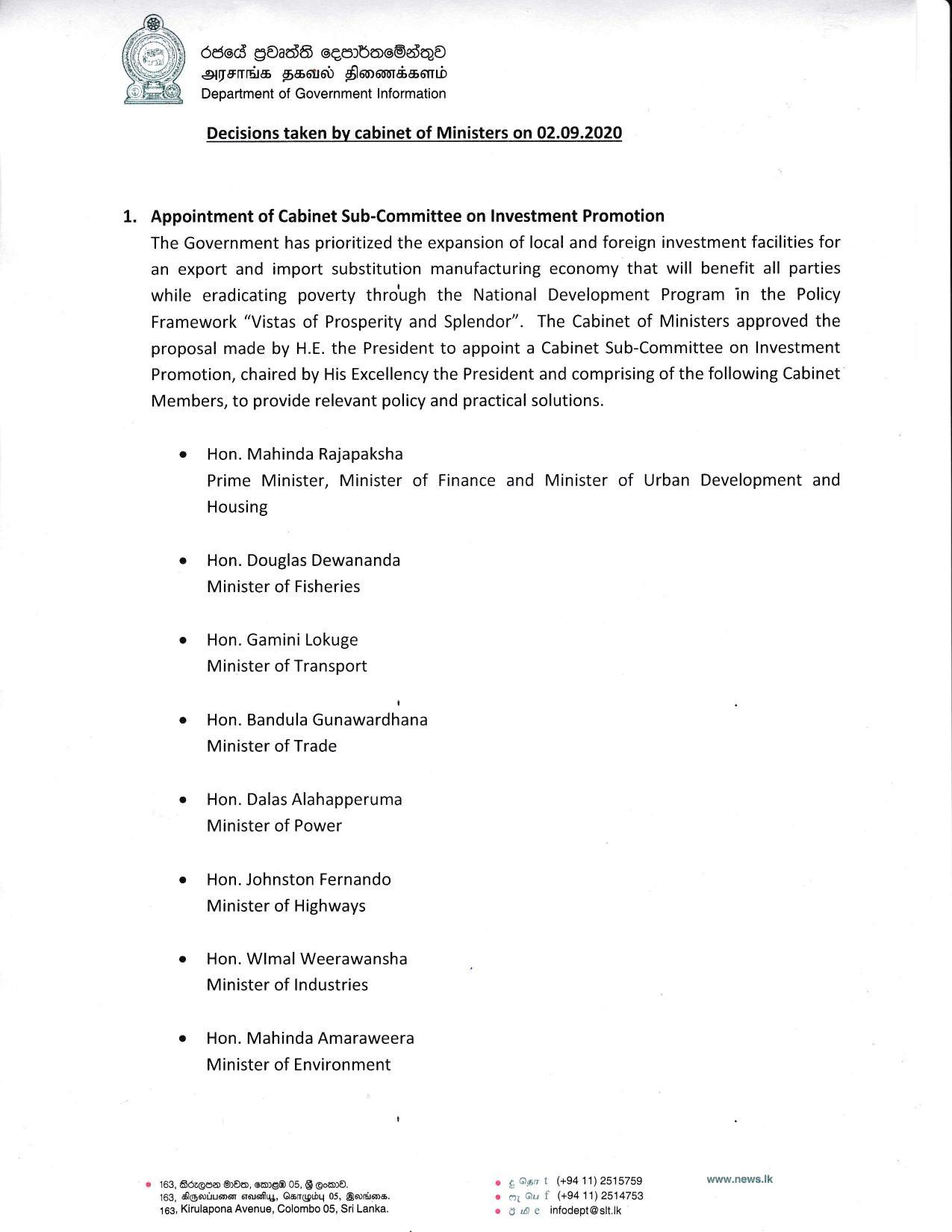 Cabinet Decision on 02.09.2020 English min page 001