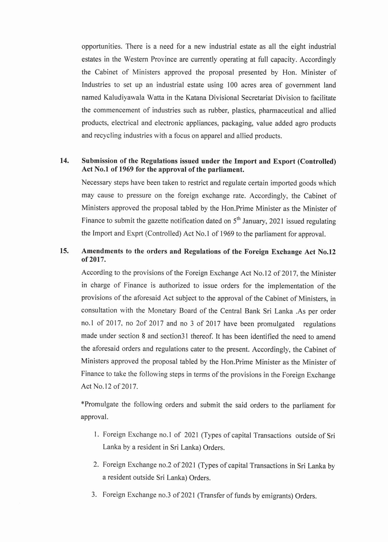 Cabinet Decision on 25.01.2021 English page 006