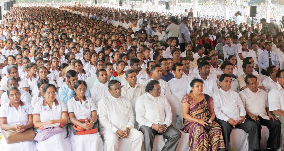 President in Kandy2