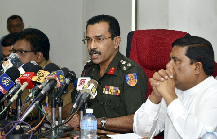 Press Conference in Disaster Management Center - 29-05-2017_5