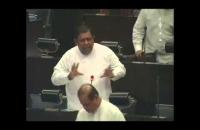 Budget 2015 Hon  Minister Lakshman Senevirathna Speech Nov 18