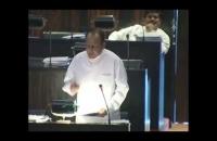 Budget 2015 Hon Minister Lakshman Yapa Abhewardhana Speech Nov 12