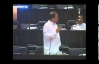Budget 2015 Hon Minister Mahinda Samarasingha Speech Nov 18