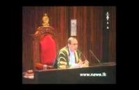 Hon. Lakshman Kiriella 2015-11-27
