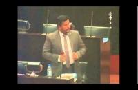 Budget 2015 Hon Minister Rishad Bathiyudeen Speech Nov 12