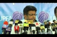 Udaya Gammanpila pledges to support President Rajapaksa