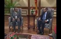 Bilatteral With Forign Minister 1