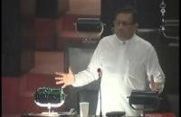 Budget 2015 Hon Minister Rajitha Senaviratna Speech Nov 11