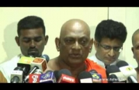 Jathika hela urumaya support to prasident mahinda rajapaksha