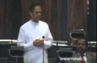 Hon  a l a m  Hisbulla   Budget 2015 (2014- 11- 21)
