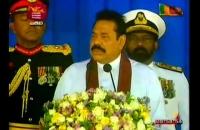 Matara 5 wana Wijayagrahi Pelapaliya - President's Speech