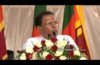 H.E. speech at kaluthara